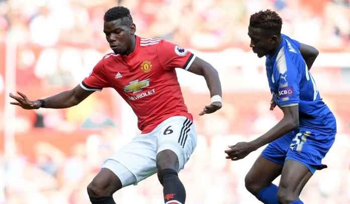 Manchester United Siapkan Tiga Pemain Mahal Ini Jadi Pengganti Paul Pogba