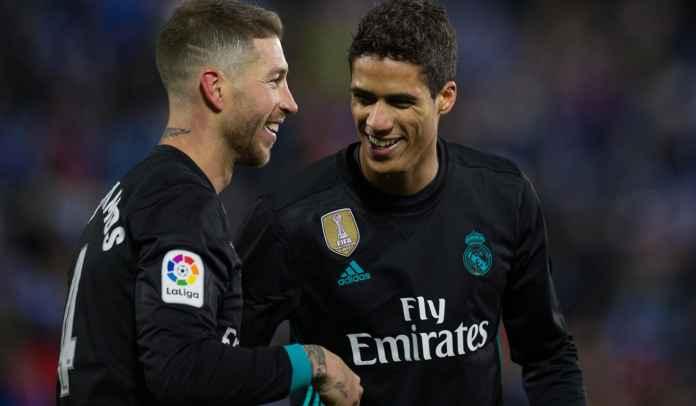 Jalan Lapang Chelsea Menuju Final Liga Champions, Madrid Tanpa Varane & Valverde?