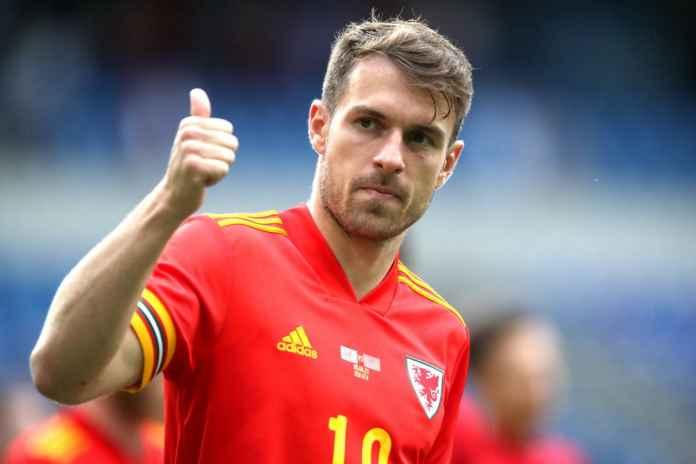Aaron Ramsey Beri Jaminan untuk Wales Jelang Euro