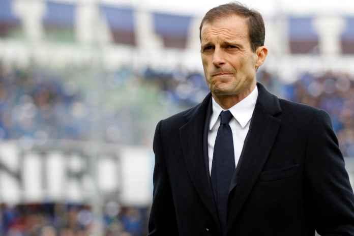 Allegri Kembali ke Juventus, Bek Veteran Beri Respons