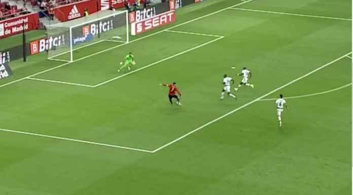 Seharusnya Spanyol Bisa Menang 2-1 Portugal Tadi Malam Saat Morata Menjelma Jadi Timo Werner