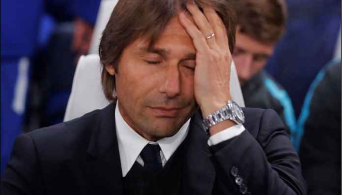 Antonio Conte Matre, Tuding Spurs, Selain Bisa Bikin Klub Bangkrut dan Hancurkan Akademi Klub