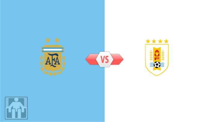 Prediksi & Berita Tim Copa America 2020 Argentina vs Uruguay, Sabtu 19 Juni 2021
