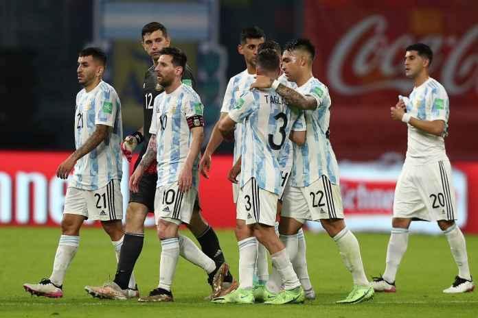 Argentina Siap Copa America Tapi Masih Khawatir
