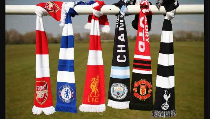 Chelsea, Liverpool, Man Utd, Man City, Arsenal, Spurs Dijatuhi Denda Kecil Banget, Cuma Bikin Lecet Dompet Saja