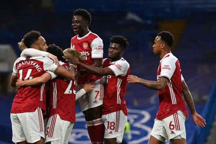 Arsenal Dapat Tekanan Besar di Bursa Transfer
