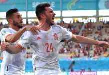 Hasil Euro: Spanyol Lolos! Dapat Hadiah Ketemu Tim 16 Besar yang Pernah Mereka Kalahkan 6-0!