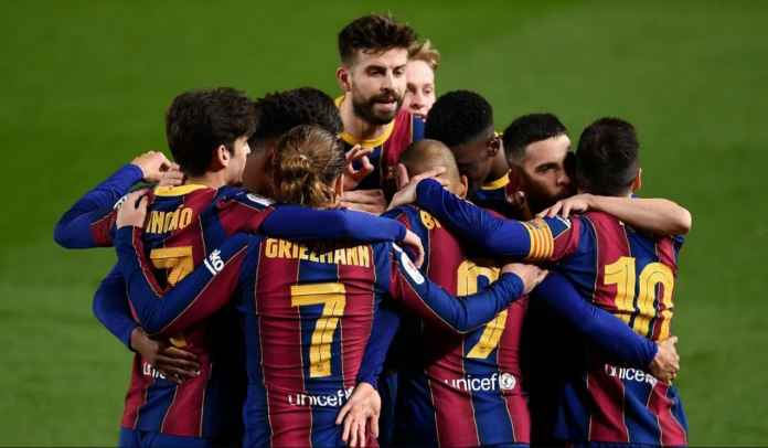 5 Hal yang Perlu Dilakukan Barcelona di Bursa Transfer Musim Panas Ini
