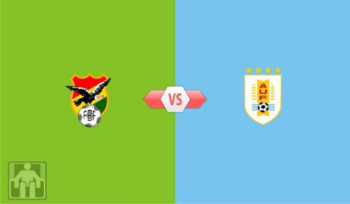Prediksi Bolivia vs Uruguay, Fase Grup A Copa America 2020, Jumat 25 Juni 2021