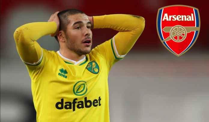 Arsenal & Aston Villa Berebut Emiliano Buendia, Ajukan Tawaran Resmi 606 Milyar