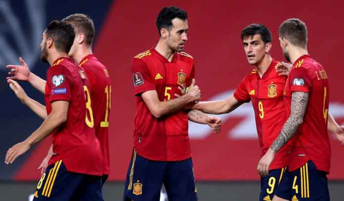 Jelang Euro 2020, Busquets Positif Covid-19, Skuad Dikarantina, Spanyol Krisis!