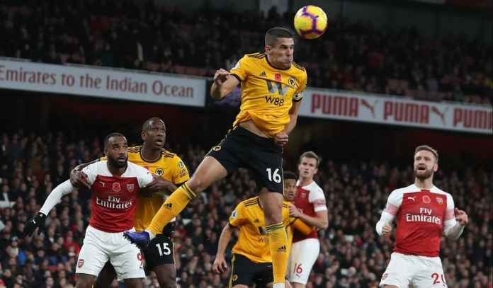 Bek Arsenal Dinilai Terlalu Lembek, Mikel Arteta Didesak Boyong Conor Coady