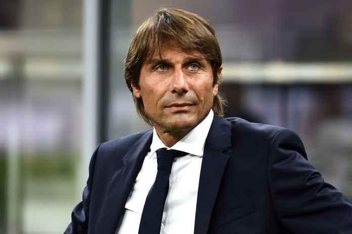 Conte Beri Penjelasan Ogah Tangani Tottenham Hotspur