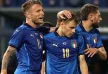 Conte Komentari Timnas Italia Jelang Euro 2020
