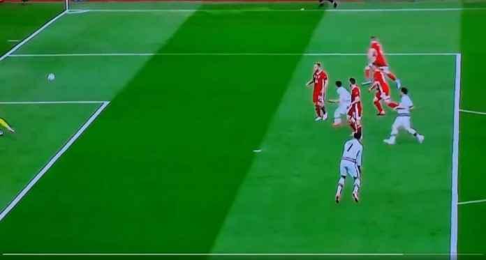 Baru 5 Menit Laga Hungaria vs Portugal Dimulai, Ronaldo Sudah Marah-marah Gak Dikasih Bola