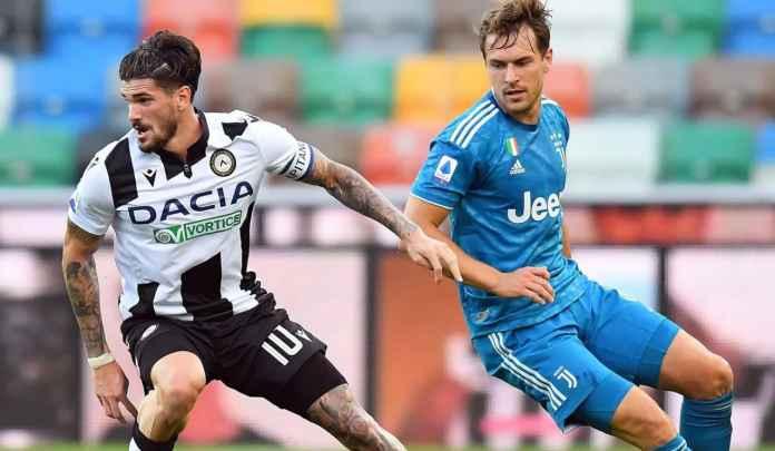 Terlalu Pelit, Tawaran Atletico Untuk Gelandang Top Serie A Ditolak Mentah-Mentah