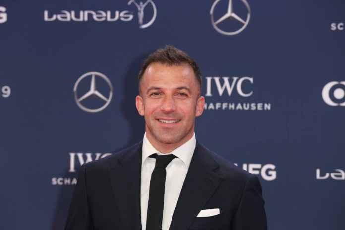 Del Piero Tak Pernah Dipanggil Juventus Lagi Usai Pensiun