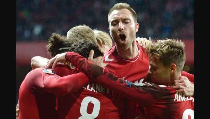 Alasan Portugal dan Perancis Bahagia Lihat Gol Denmark ke Gawang Jerman Ini, Perlihatkan Kelemahan Die Mannschaft