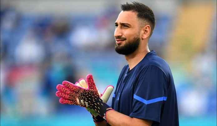 Usai Antar Italia Menang, Donnarumma Langsung Dikonfirmasi Transfernya ke PSG