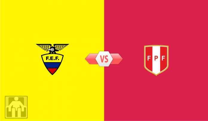 Prediksi Ekuador vs Peru, Fase Grup B Copa America 2020, Kamis 24 Juni 2021