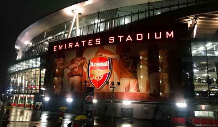 Berita Transfer Arsenal : Targetkan Enam Pemain Baru, Sejumlah Pemain Bakal Dijual