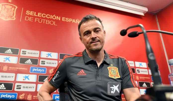Spanyol Panggil Empat Pemain Baru Usai Kasus Covid Busquets, Tetap Tanpa Pemain Madrid