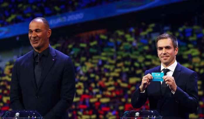 Babak 16 Besar Euro 2020 : Siapa Bakal Ketemu Siapa? Berikut Cara Pembagiannya!