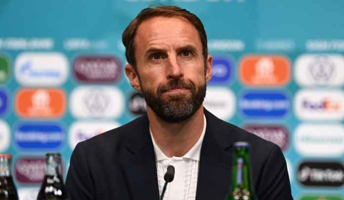 Komentar Gareth Southgate Usai Inggris Ditahan Imbang Skotlandia Tanpa Gol