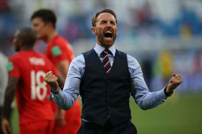 Gary Lineker Sebut Tiga Singa Punya Peluang di Euro 2020