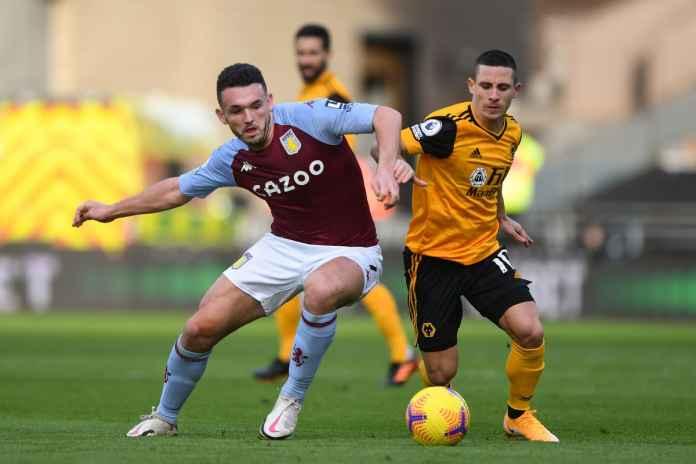 Gelandang Aston Villa Bakal Gabung Tim Besar Inggris