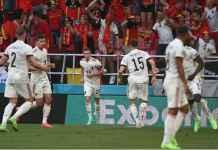 Belgia Samakan Skor 1-1 Lawan Denmark, Butuh Jasa Kevin De Bruyne Untuk Beri Asisst