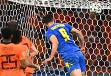 Data Mengerikan Euro 2020, 7 Laga Sudah 19 Gol, 15 Gol Terjadi Selama Babak Kedua Saja!