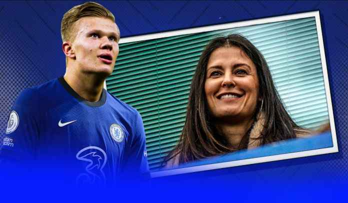 Chelsea Kerja Keras Demi Dapatkan Erling Haaland, Siapkan Paket Transfer 3,4 Trilyun
