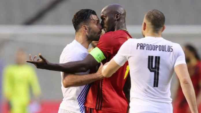 Hasil Belgia vs Yunani di pertandingan persahabatan tadi malam