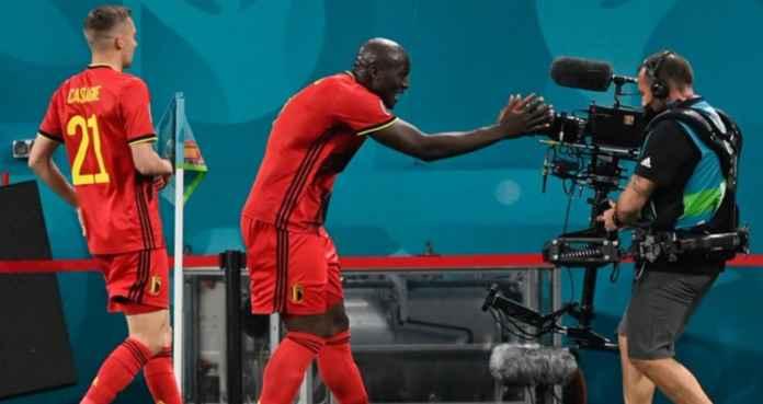 Hasil Euro 2020 antara Belgia vs Rusia di Grup B