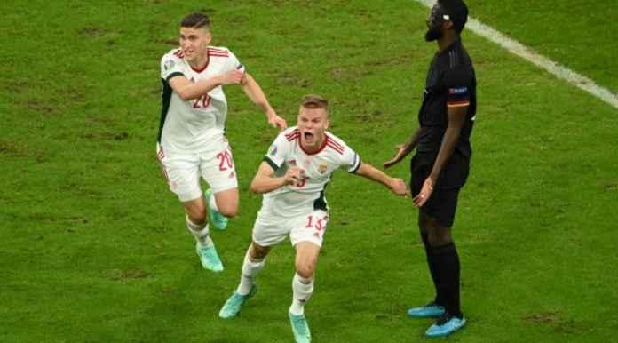 Hasil Jerman vs Hungaria di Grup F Euro 2020