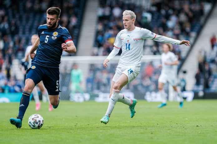 Hasil Skotlandia vs Ceko di EURO 2020: Ceko Bekuk The Tartan Army, Patrik Shick Cetak Gol Indah