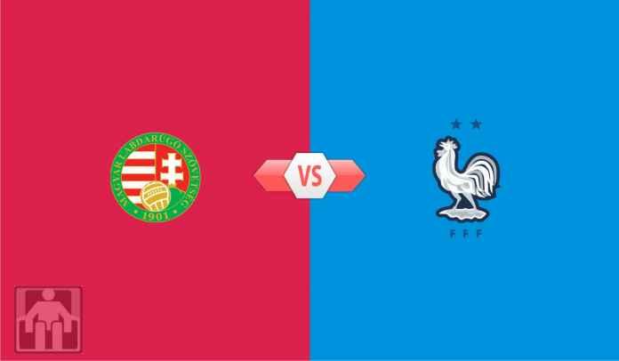 Prediksi & Berita Tim Hungaria vs Prancis, Fase Grup F Euro 2020, 19 Juni 2021