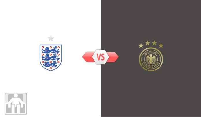 Prediksi Inggris vs Jerman, Babak 16 Besar Euro 2020, Selasa 29 Juni 2021