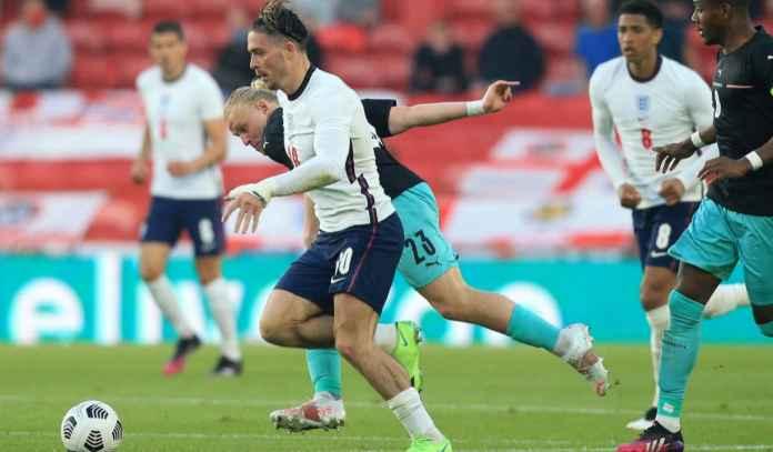 Jack Grealish Siap Ambil Risiko Sering Dilanggar Demi Bawa Inggris Juara di Euro 2020