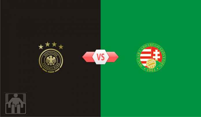 Prediksi Jerman vs Hungaria, Fase Grup F Euro 2020, Kamis 24 Juni 2021