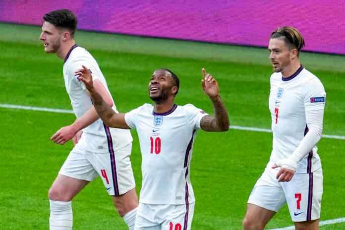 Jordan Henderson Sebut Inggris Tampil Bagus di Euro