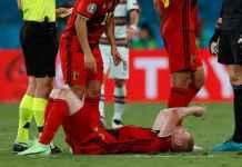 Hasil EURO 2020: Juara Bertahan Portugal Tersingkir! Tapi Belgia Kehilangan Kevin De Bruyne