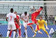 Timnas Gareth Bale Diselamatkan Pemain yang 4 Tahun Silam Masih Main di Liga Kampung