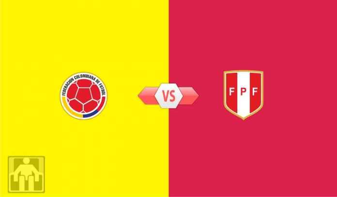 Prediksi Kolombia vs Peru, Fase Grup A Copa Amerika 2020, Senin 21 Juni 2021