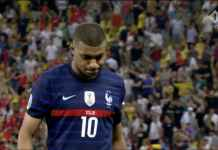 Catatan Buruk Kylian Mbappe di EURO 2020: Gagal Penalti, Nihil Gol Pula