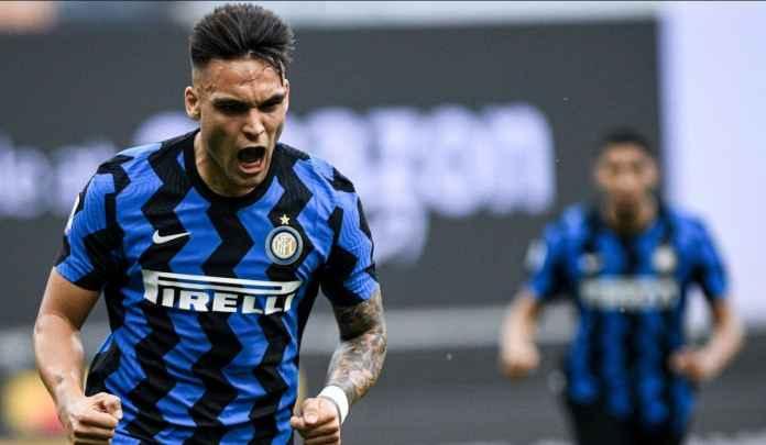 Lautaro Martínez Tolak Tawaran Kontrak Baru Inter, Nilai Klausul Rilisnya Berlebihan