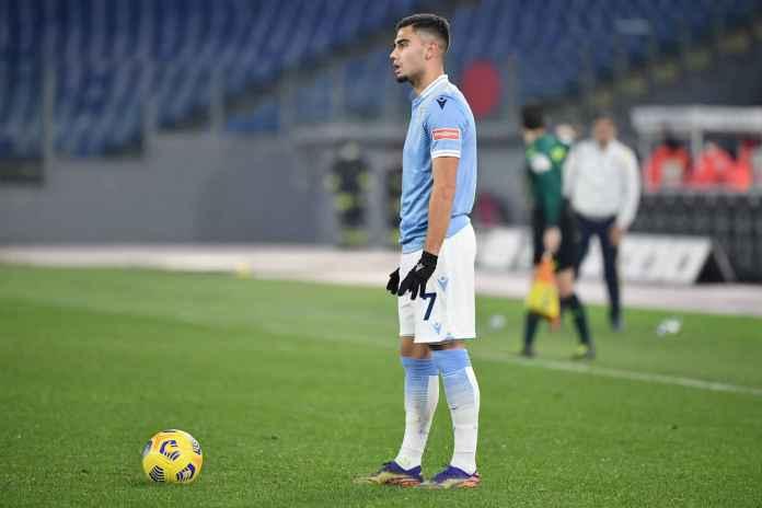 Lazio Dapat Kabar Baik dari Pemain Asal Brasil