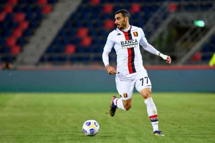 Lazio Temukan Pengganti Ideal untuk Manuel Lazzari
