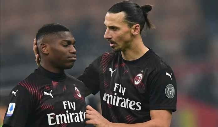 Marseille Minta AC Milan Bersedia Pinjamkan Striker Muda Pencetak Tujuh Gol Ini